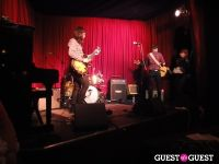 Sam Bradley, Group Love, and beautiful people at the Hotel Cafe!! #189
