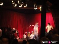 Sam Bradley, Group Love, and beautiful people at the Hotel Cafe!! #199