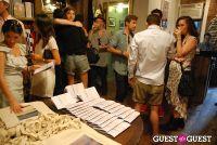 Puerto Rico Opens at Saturdays NYC #27