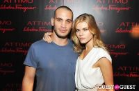 Celebration for Salvatore Ferragamo's New Perfume ATTIMO #37