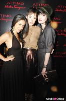 Celebration for Salvatore Ferragamo's New Perfume ATTIMO #115