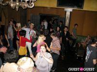 LA BOUM + BJ Panda Bear's Birthday Celebration #12