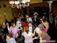 LA BOUM + BJ Panda Bear's Birthday Celebration #15