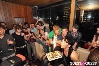 Johnny Weir's Birthday at Hudson Terrace #25