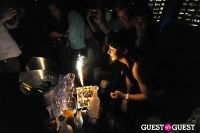 Johnny Weir's Birthday at Hudson Terrace #33