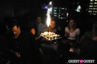 Johnny Weir's Birthday at Hudson Terrace #41