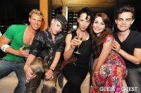 Johnny Weir's Birthday at Hudson Terrace #51