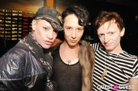 Johnny Weir's Birthday at Hudson Terrace #82
