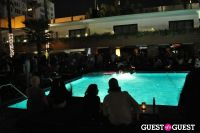 NIGHTSWIM! AT THE TROPICANA + THE LIKE LISTENING PARTY! #39