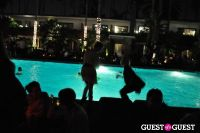 NIGHTSWIM! AT THE TROPICANA + THE LIKE LISTENING PARTY! #49