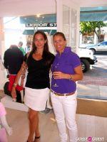 Hampton & Co Launches the Bob Woodruff Foundation Tie #1