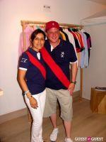 Hampton & Co Launches the Bob Woodruff Foundation Tie #3
