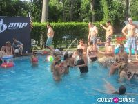 Stadiumred July 4th Pool Party in the Hamptons #2