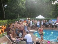 Stadiumred July 4th Pool Party in the Hamptons #23