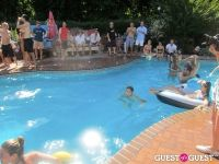 Stadiumred July 4th Pool Party in the Hamptons #43