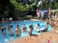 Stadiumred July 4th Pool Party in the Hamptons #61