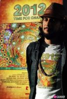 2012: Time for Change Screening #8