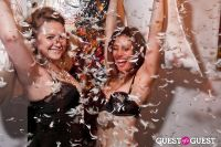 The 200 Person Pillow Fight in your Lingerie Party #30