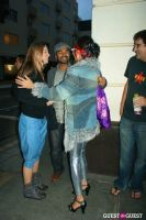 Art Walk and Cupcake Showdown #33