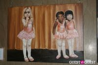 Art Walk and Cupcake Showdown #42