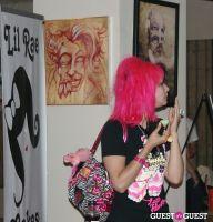 Art Walk and Cupcake Showdown #72