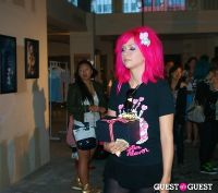 Art Walk and Cupcake Showdown #86
