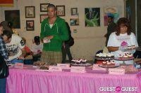Art Walk and Cupcake Showdown #96