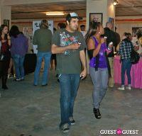 Art Walk and Cupcake Showdown #97