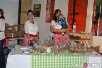Art Walk and Cupcake Showdown #99