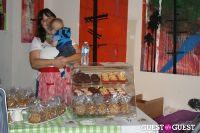 Art Walk and Cupcake Showdown #100