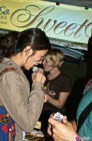 Art Walk and Cupcake Showdown #109