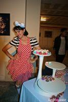 Art Walk and Cupcake Showdown #110