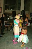 Art Walk and Cupcake Showdown #122