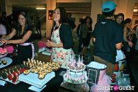 Art Walk and Cupcake Showdown #125