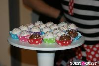 Art Walk and Cupcake Showdown #130