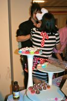 Art Walk and Cupcake Showdown #131