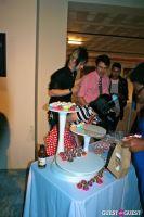 Art Walk and Cupcake Showdown #132