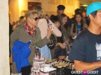 Art Walk and Cupcake Showdown #150