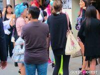 Art Walk and Cupcake Showdown #152