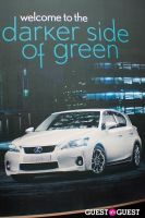 "Lexus ""Darker Side of Green"" Debates #210"
