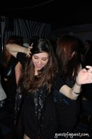 DJ Mia Moretti @Beauty Bar #14