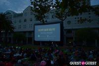 Outdoor Cinema Food Fest Presents Swingers #9