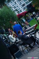 Outdoor Cinema Food Fest Presents Swingers #10
