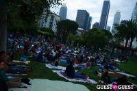 Outdoor Cinema Food Fest Presents Swingers #14