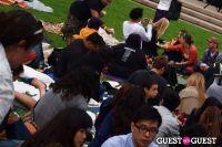 Outdoor Cinema Food Fest Presents Swingers #16
