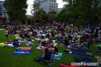 Outdoor Cinema Food Fest Presents Swingers #19