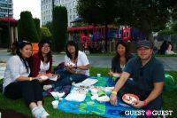 Outdoor Cinema Food Fest Presents Swingers #22
