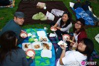 Outdoor Cinema Food Fest Presents Swingers #23