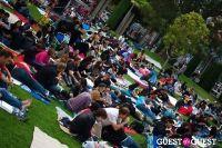 Outdoor Cinema Food Fest Presents Swingers #24