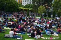 Outdoor Cinema Food Fest Presents Swingers #26